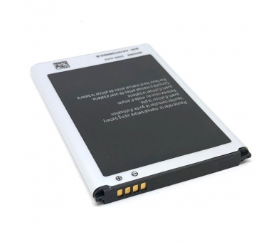 Battery For Samsung Galaxy Note 3 , Part Number: B800BE  - 4