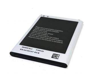 Bateria EB595675LU para Samsung Galaxy Note 2 N7100 N7105 - Capacidad Original  - 5