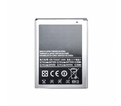 EB615268VU accu geschikt voor de Samsung Galaxy Note 1 i9220 GT N7000  - 6