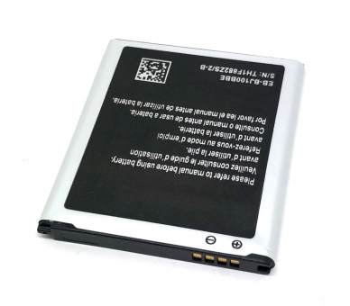 EB-BJ100BBE Batterij voor Samsung Galaxy J1 EB-BJ100CBE - Originele capaciteit  - 2