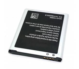 Bateria EB-BJ100BBE para Samsung Galaxy J1 EB-BJ100CBE - Capacidad Original  - 2