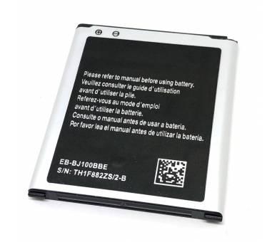 EB-BJ100BBE Batterij voor Samsung Galaxy J1 EB-BJ100CBE - Originele capaciteit  - 4