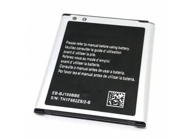 Bateria EB-BJ100BBE para Samsung Galaxy J1 EB-BJ100CBE - Capacidad Original  - 4