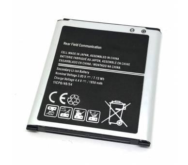 EB-BJ100BBE Batterij voor Samsung Galaxy J1 EB-BJ100CBE - Originele capaciteit  - 5