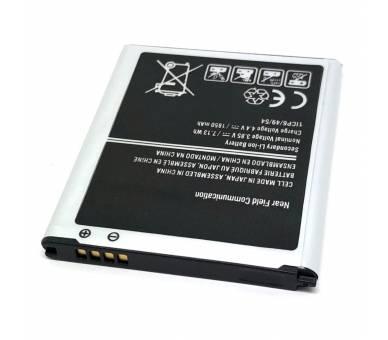 EB-BJ100BBE Batterij voor Samsung Galaxy J1 EB-BJ100CBE - Originele capaciteit  - 6
