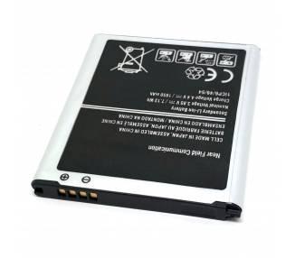 Bateria EB-BJ100BBE para Samsung Galaxy J1 EB-BJ100CBE - Capacidad Original  - 6