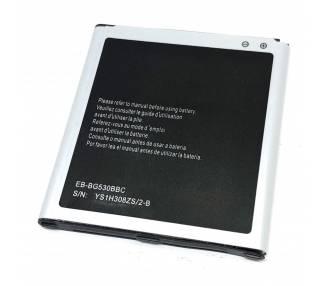 Bateria EB-BG530BBC para Samsung Galaxy J5 EB-BG531BBC - Capacidad Original  - 2