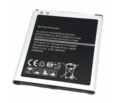 EB-BG530BBC Batterij voor Samsung Galaxy J5 EB-BG531BBC - Originele capaciteit  - 3