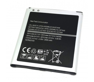 Battery For Samsung Galaxy J5 , Part Number: EB-BG530BBC