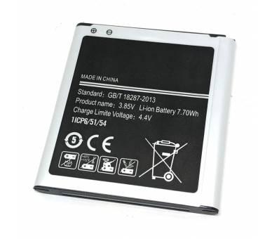 EB-BG360CBC Batterij voor Samsung Galaxy Core Prime SM-G360F - originele capaciteit  - 3