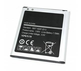 Bateria EB-BG360CBC para Samsung Galaxy Core Prime SM-G360F - Capacidad Original  - 3
