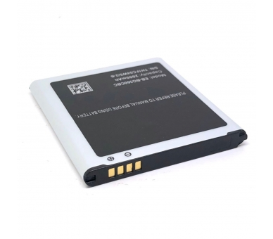 Battery For Samsung Galaxy Core Prime , Part Number: EB-BG360CBC  - 4