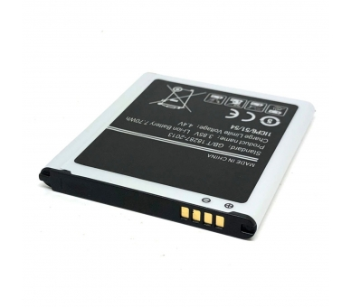 EB-BG360CBC Batterij voor Samsung Galaxy Core Prime SM-G360F - originele capaciteit  - 6