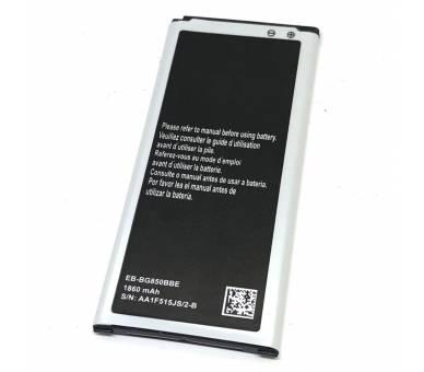 Battery For Samsung Galaxy Alpha , Part Number: EB-BG850BBC  - 3
