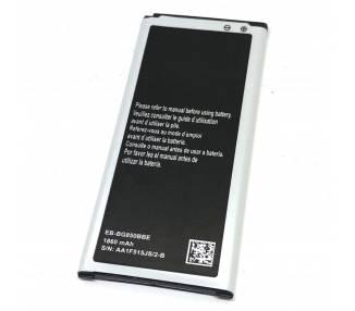 Bateria EB-BG850BBC para Samsung Galaxy Alpha G850F - Capacidad Original  - 3