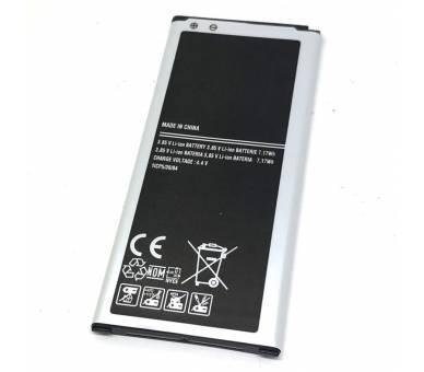 Battery For Samsung Galaxy Alpha , Part Number: EB-BG850BBC  - 4