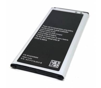 Battery For Samsung Galaxy Alpha , Part Number: EB-BG850BBC  - 7