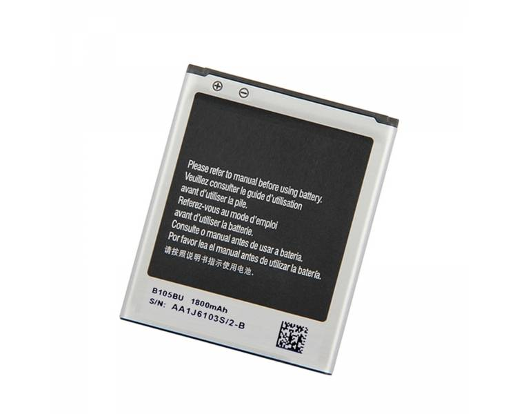 Battery For Samsung Galaxy Ace 3 , Part Number: B105BE  - 1