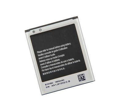 Battery For Samsung Galaxy Ace 3 , Part Number: B105BE  - 2
