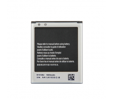 Battery For Samsung Galaxy Ace 3 , Part Number: B105BE  - 5