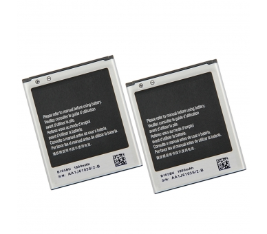 Battery For Samsung Galaxy Ace 3 , Part Number: B105BE  - 6