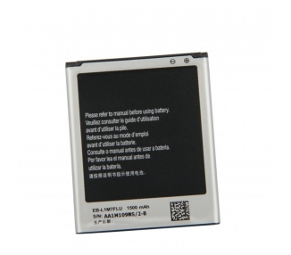 Battery For Samsung Galaxy Ace 2 , Part Number: EB-L1M7FLU