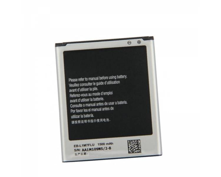 Battery For Samsung Galaxy Ace 2 , Part Number: EB-L1M7FLU  - 1