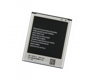 Battery For Samsung Galaxy Ace 2 , Part Number: EB-L1M7FLU  - 4
