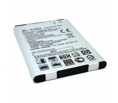 Battery For LG Optimus G2 , Part Number: BL-54SG  - 6