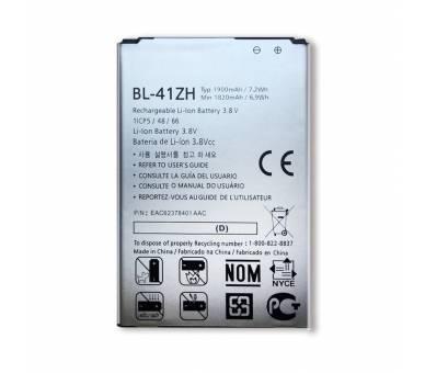 Originele BL-41ZH batterij voor LG L Fino D290 D290N L50 D213 Leon H340N  - 2