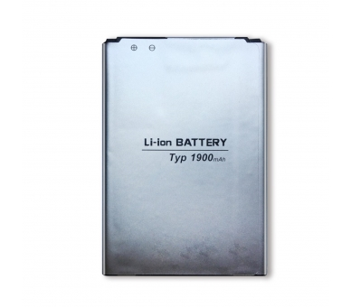 Originele BL-41ZH batterij voor LG L Fino D290 D290N L50 D213 Leon H340N  - 6