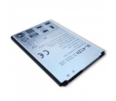 Battery For LG L Fino , Part Number: BL-41ZH  - 7