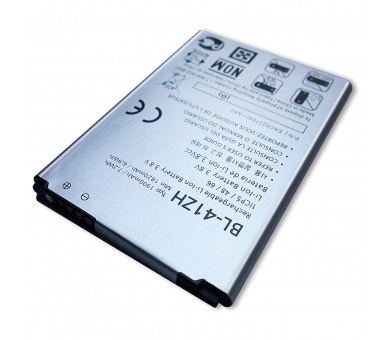 Battery For LG L Fino , Part Number: BL-41ZH  - 8