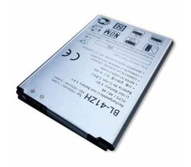 Originele BL-41ZH batterij voor LG L Fino D290 D290N L50 D213 Leon H340N  - 8