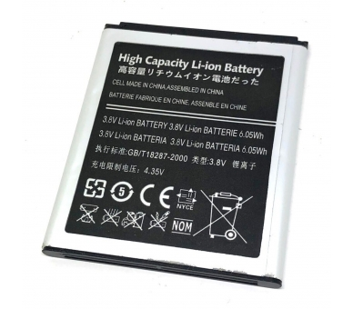 Battery For Samsung Galaxy S3 Mini, Part Number:  - 3