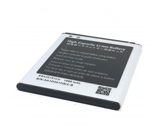 Bateria Compatible para SAMSUNG GALAXY S3 MINI ACE 2 GT i8190 ARREGLATELO - 4