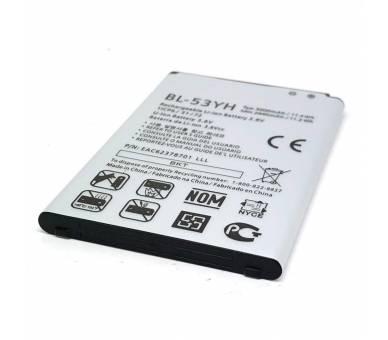 BL-53YH originele accu voor LG G3 OPTIMUS G3 D830 D850 D851 D855 LG - 6