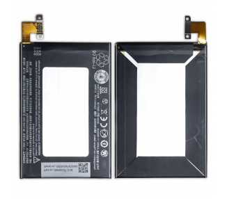 Battery For HTC ONE M7 , Part Number: BN07100