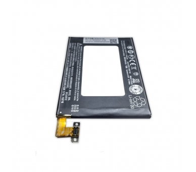 Battery For HTC ONE M7 , Part Number: BN07100  - 6