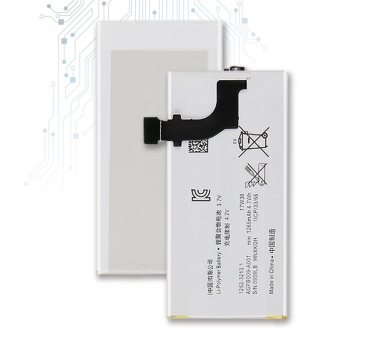 Battery For Sony Xperia P LT22 , Part Number: AGPB009-A001  - 6
