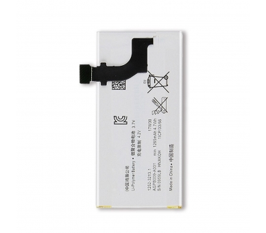 Battery For Sony Xperia P LT22 , Part Number: AGPB009-A001  - 7
