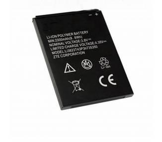 Battery For Zte Blade Q Maxi , Part Number: Li3823T43P3h735350