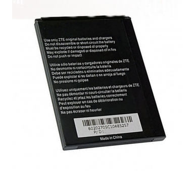 Battery For Zte Blade Q Maxi , Part Number: Li3823T43P3h735350  - 1