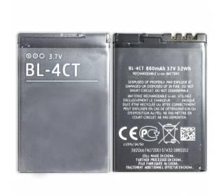 Oryginalna bateria wewnętrzna BL4CT BL-4CT Nokia 7230 6700 5310 X3