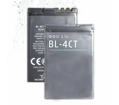 Originele interne batterij BL4CT BL-4CT Nokia 7230 6700 5310 X3  - 1