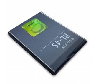 Oryginalna bateria wewnętrzna BL4S BL-4S do telefonu Nokia X3-02 2680 3600 6208