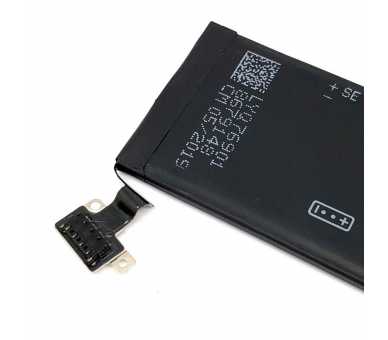 Battery for iPhone 4S, 3.7V 1430mAh - Original Capacity - Zero Cycle  - 7