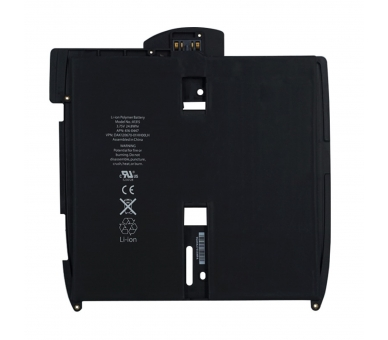 Battery for iPad , Part Number: BATA1219  - 4