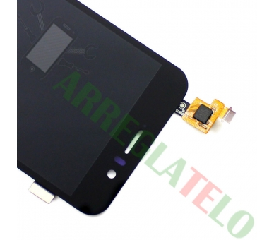 Display For Jiayu G5 | Color Black | ULTRA+ - 4