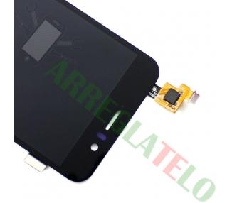 Pantalla Tactil LG G2 Negro D802 D805 Digitalizador tctil blanco blanca ARREGLATELO - 4